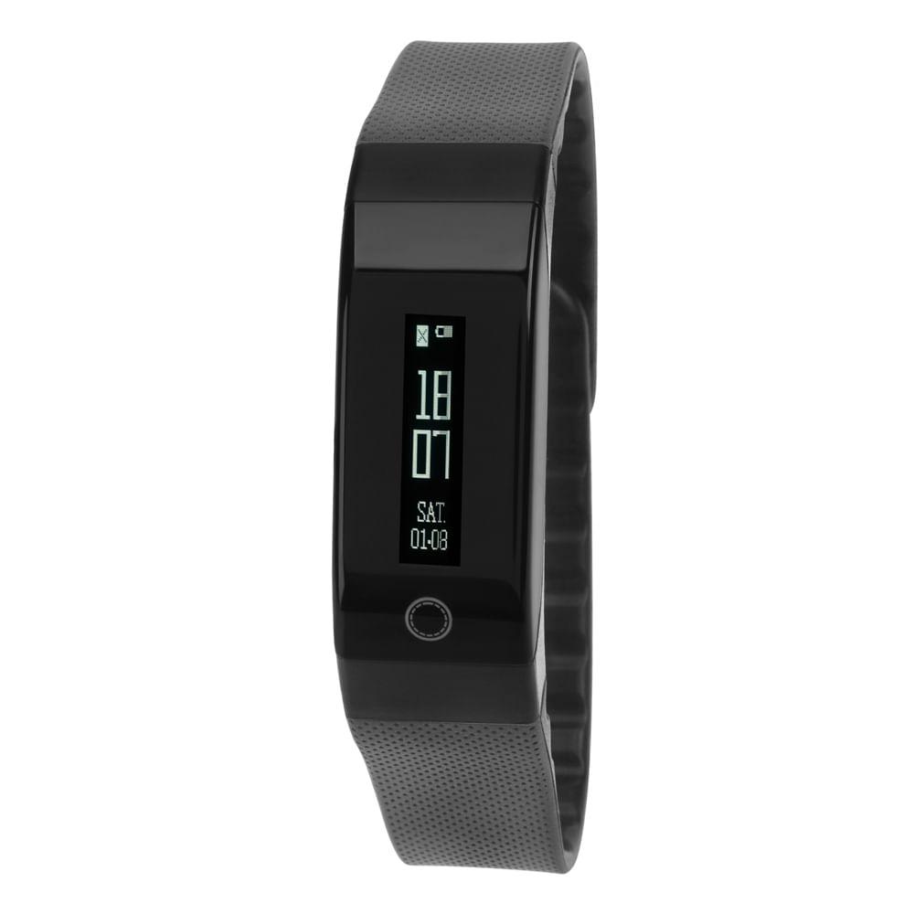 Relógio Monitor Cardíaco Mormaii - MO11558A 8R - mormaiishop 0ee99dcbad