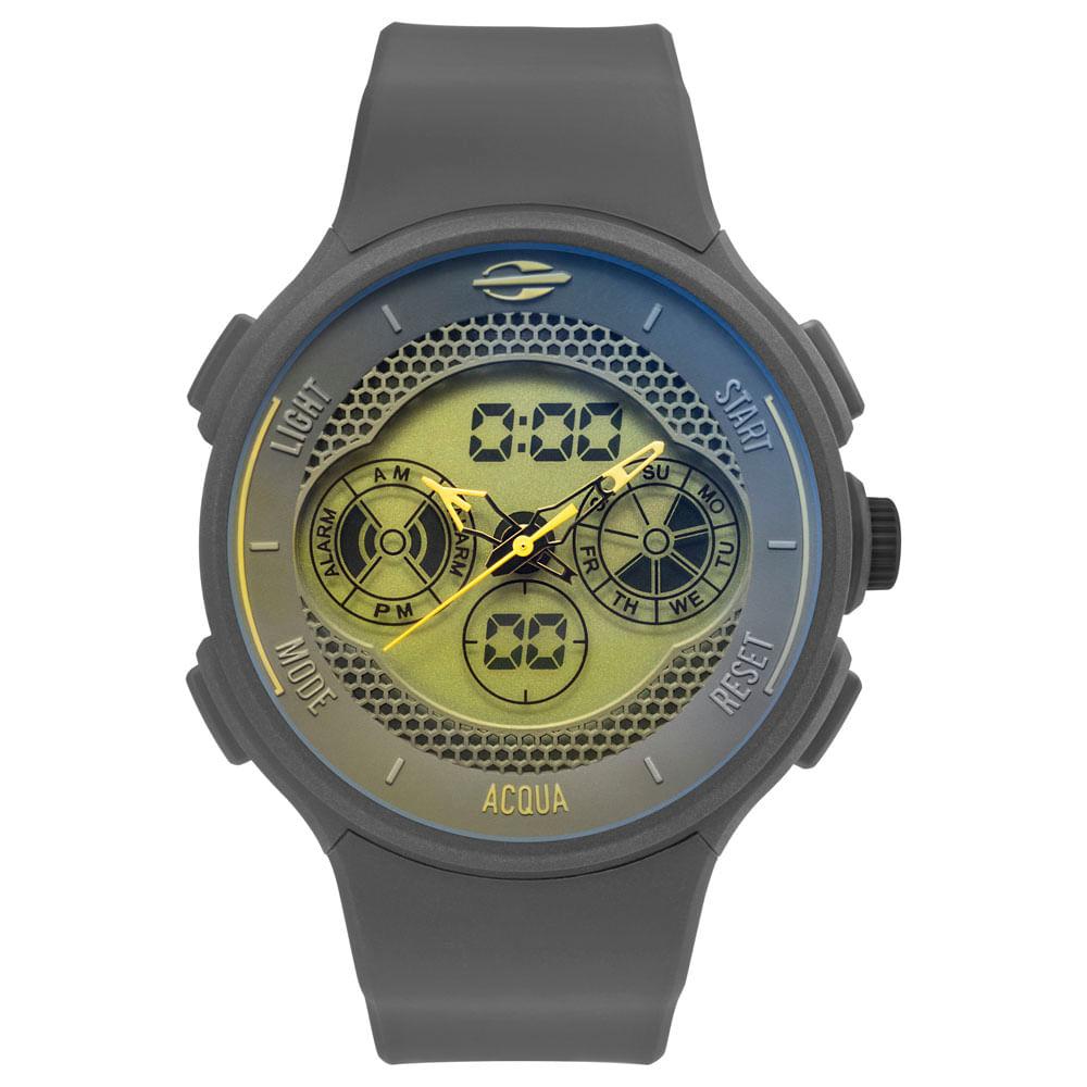 d70a285a91241 Relógio Mormaii Masculino Action - MO1608C 8A - mormaiishop