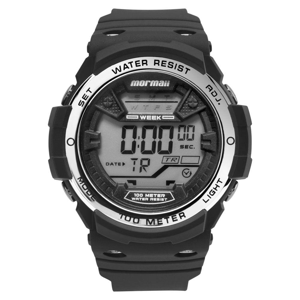 797d51c73 Relógio Mormaii Masculino Wave - MO3500B/8K - mormaiishop