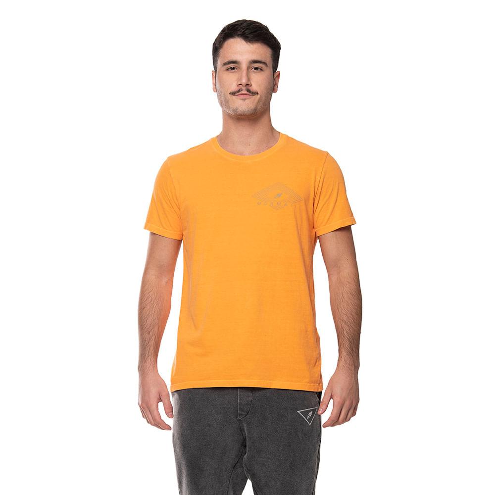 Camiseta  masculina lines mormaii
