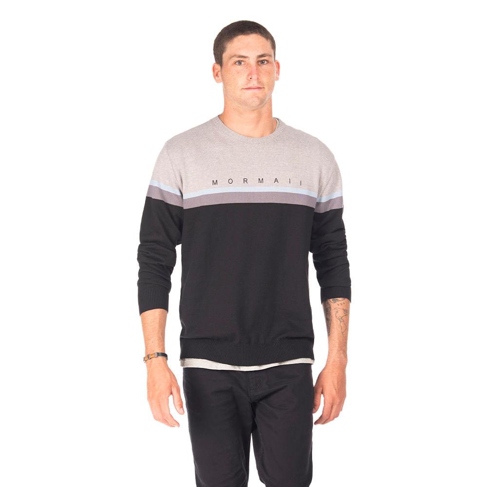 Suéter masculino mormaii