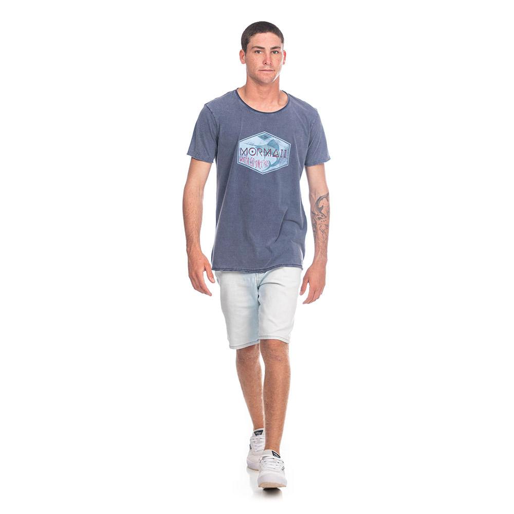 Camiseta masculina special water company mormaii