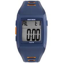 8c32544e5b3 Relógio Mormaii Masculino Action Azul
