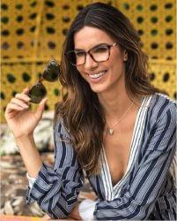 Óculos de Grau Feminino Mormaii
